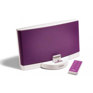 SoundDock BOSE Serie III Purple