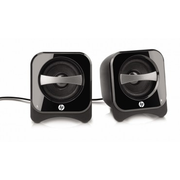 Parlante HP 2.0 Compact Speakers