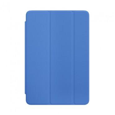 Smart Cover APPLE para iPad Mini 4 Azul