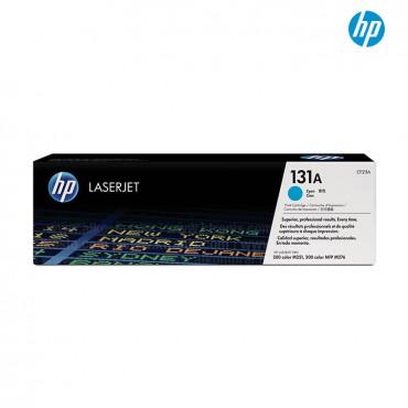 Toner HP 131A Cyan LJ CF211A