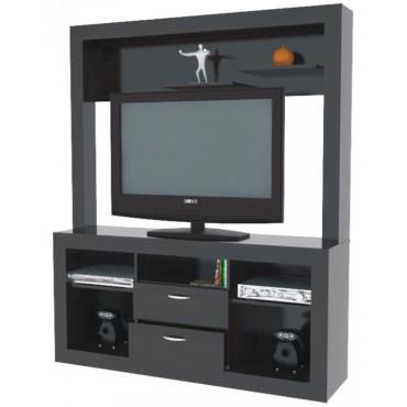 """Centro de Video y Sonido INVAL para TV 32"""" CVS7202"""