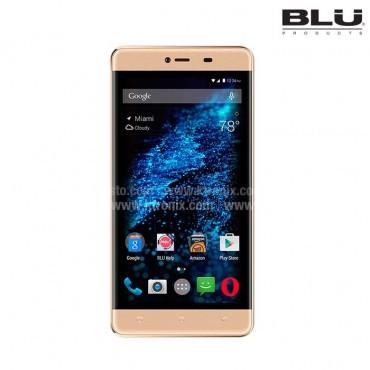 Celular BLU Energy X2 3G DS Dorado