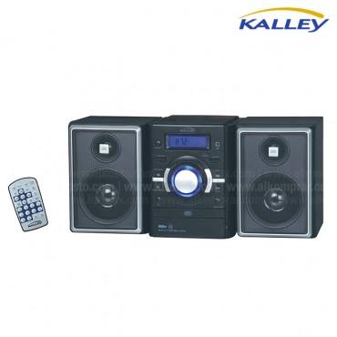Equipo Microcomponente KALLEY K-MC300MU2