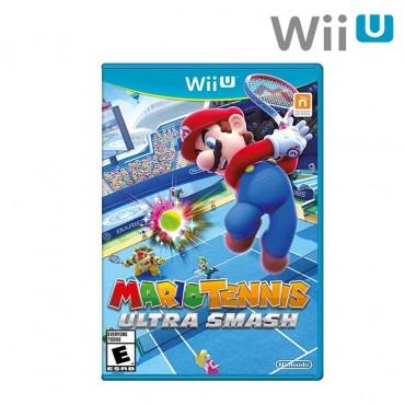 Videojuego Wii U Mario Tennis Ultra