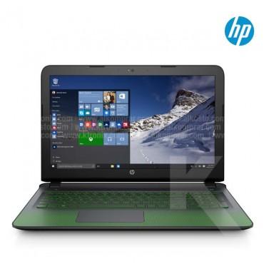 Portátil HP Gaming 15 - AK002