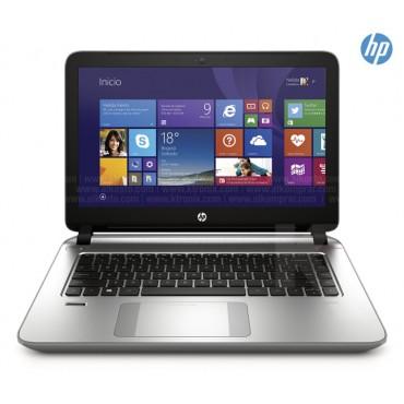 Portátil HP ENVY 14 - U003LA