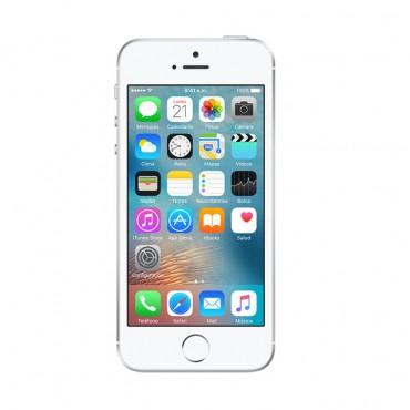 iPhone SE 4G 64GB Plata