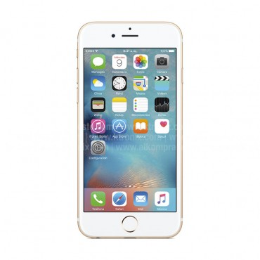 iPhone 6s 128GB Dorado 4G