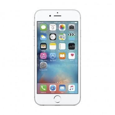 iPhone 6s 64GB Plata 4G