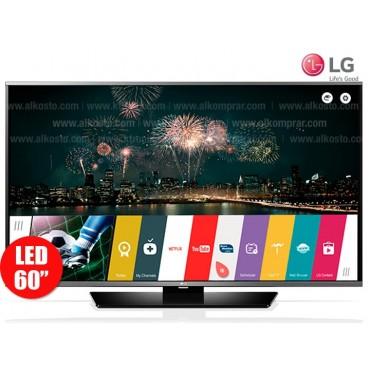 """Tv 60"""" 152cm LED LG 60LF635 Full HD Internet"""