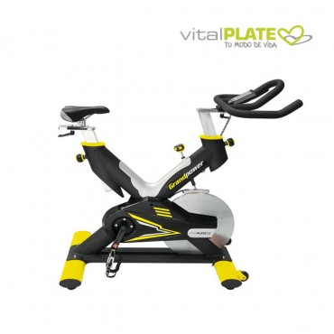 Spinning VITAL PLATE LG19-Y