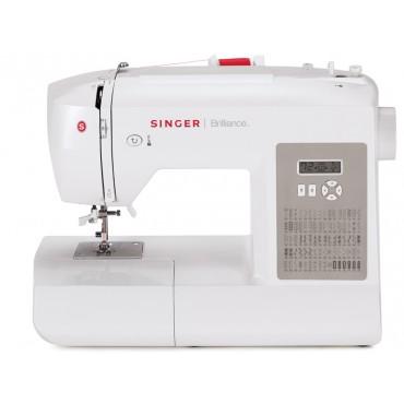 Máquina de coser digital SINGER 6180