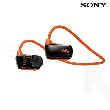 Reproductor MP3 SONY W273S/D 4GB Sumergible