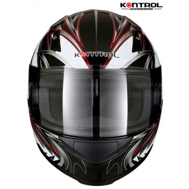 Casco KONTROL ZLine Monster