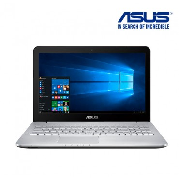 "Portátil ASUS N552VW 15.6"" Core™ i5 - Gamers"