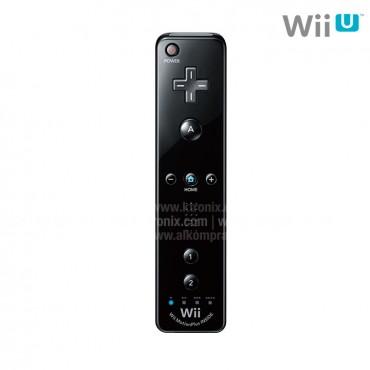Control NINTENDO Wii Remote Plus Black