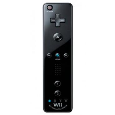 Control Wii Remote Plus Black