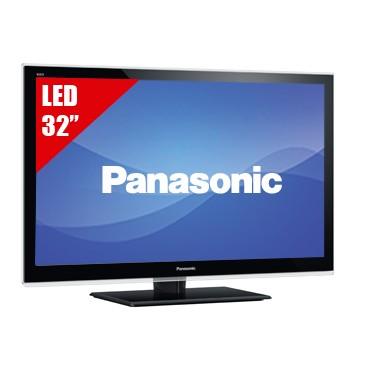 """TV 32"""" LED PANASONIC L32E5H FHD"""