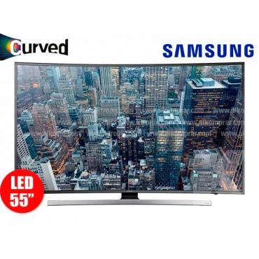 "Tv 55 ""138 cm SAMSUNG 55JU7500 Ultra HD Internet"