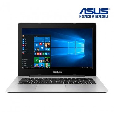 """Portátil ASUS X456UA 14"""" Core™ i5 Azul"""