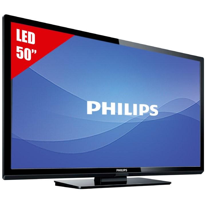 Tv 50 Quot Led Philips 50pfl1708 Fhd Alkosto Com
