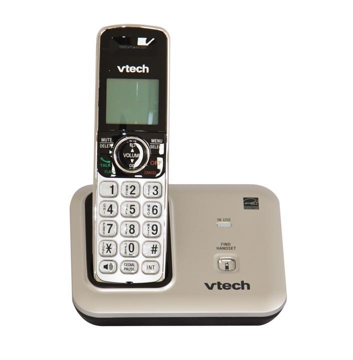 Teléfono Inalámbrico VTECH CS6419 Alkosto.com