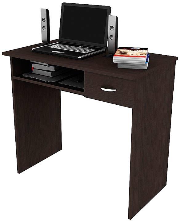 Escritorio caj n practimac pm3400223 wengue for Escritorios para oficina economicos