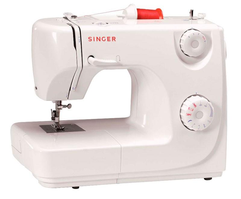 M quina de coser singer dom 8280 for Maquinas de coser zaragoza