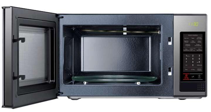 Микроволновая печь Samsung GE732KR