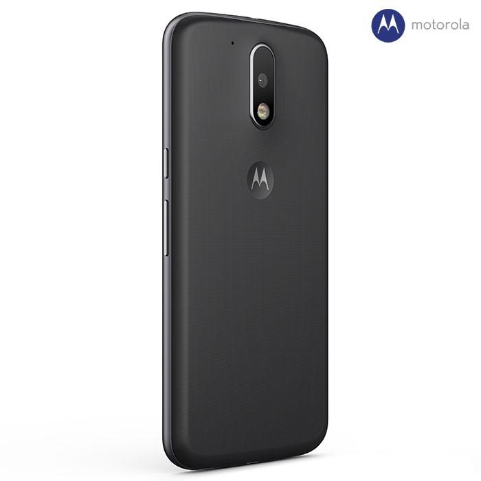 Celular Motorola Moto G 4ta Generaci 243 N Ds Negro Alkosto Com