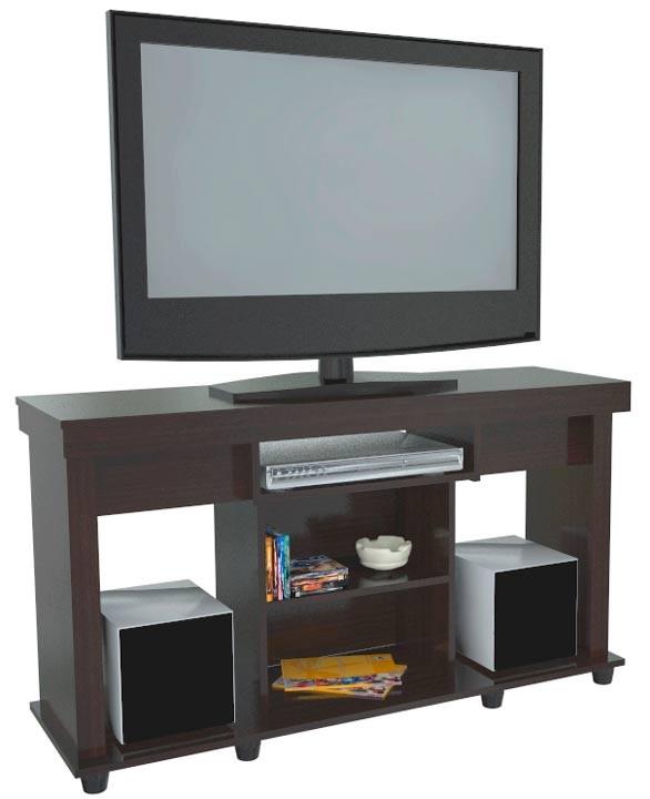 Mesa tv y video inval para tv 42 wengue - Mesa de television ...