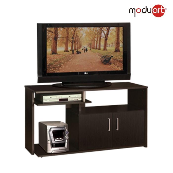 Mesa TV MODUART 2 Puertas Ref 15180 Alkostocom