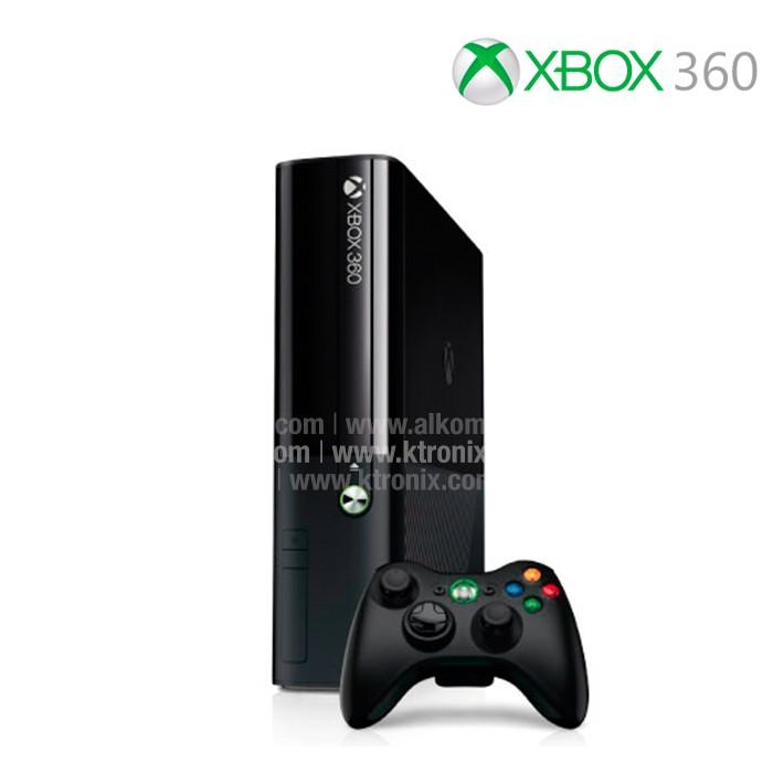 Consola Xbox 360 4gb Control Inal 225 Mbrico Alkosto Com