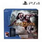 Consola PS4 500GB God of War 3 Remasterizado
