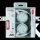 Audífonos OnEar JVC Alámbricos HA-SR500-W