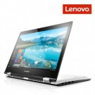 """Convertible 2 en 1 LENOVO Yoga 300 Pentium 11.6"""" Blanco"""