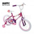 "Bicicleta Infantil HUFFY So Sweet de 16"""