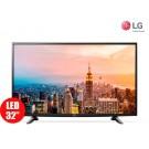"Tv 32"" 80 cm LED LG 32LH573 High Definition Internet"