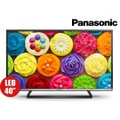 "Tv 40"" 101 cm LED PANASONIC 40CS600 Full HD Internet"