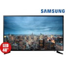 "Tv 40"" 101 cm SAMSUNG 40JU6100 Ultra HD Internet"