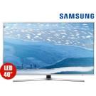 "TV 40"" 101cm LED SAMSUNG 40KU6400 UHD Internet"