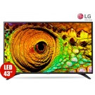 "Tv 43"" 109cm LED LG 43LH600T Full HD Internet"