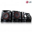 Equipo Mini Componente LG CM4550 700W