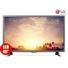 """TV 49"""" 124.4cm LED LG 49LF510 Full HD"""
