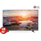 "Tv 65"" 164cm LED LG 65 UH615T Ultra HD Internet"