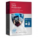 Antivirus McAfee Total Protection Unlimited Devices