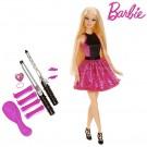 BARBIE Rizos a la Moda BMC01