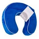 Cojín K-LINE relajante Azul