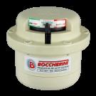 Ducha BOCCHERINI Eléctrica Fusion (Accesorios)