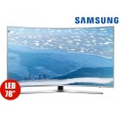 "Tv 78""1 98cm LED SAMSUNG 78KU6500 UHD"
